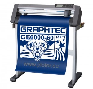 Ploter tnący Graphtec CE6000-60 Plus
